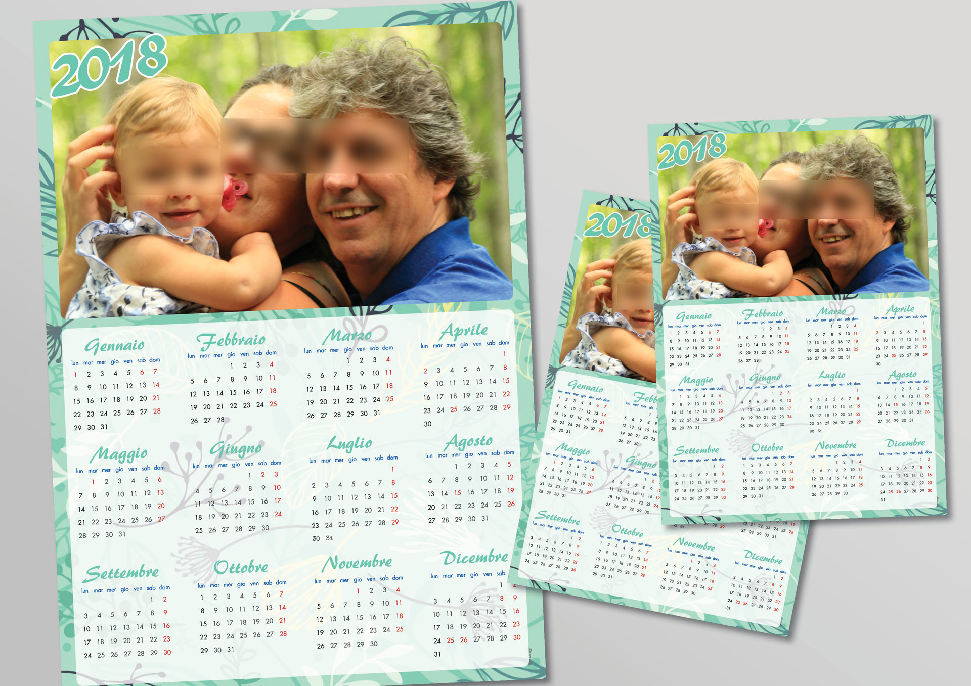 Calendario Banci