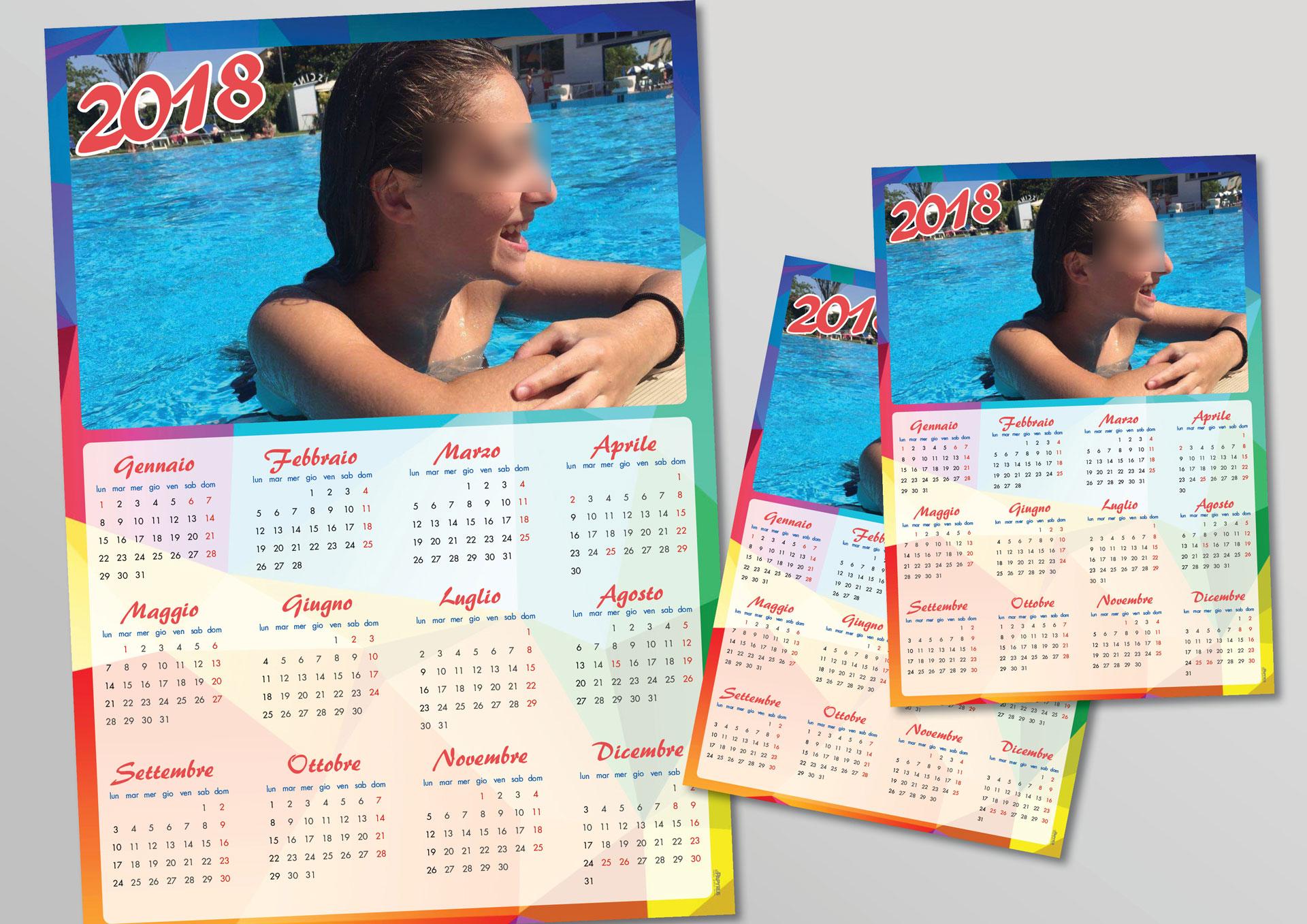 Calendario Bianconeri