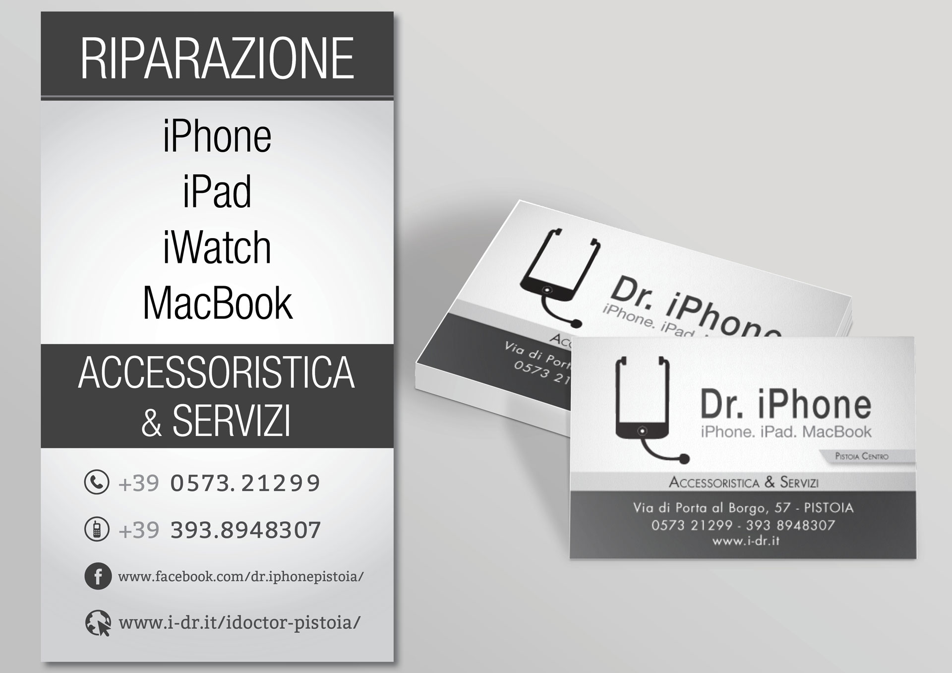 Dr Iphone