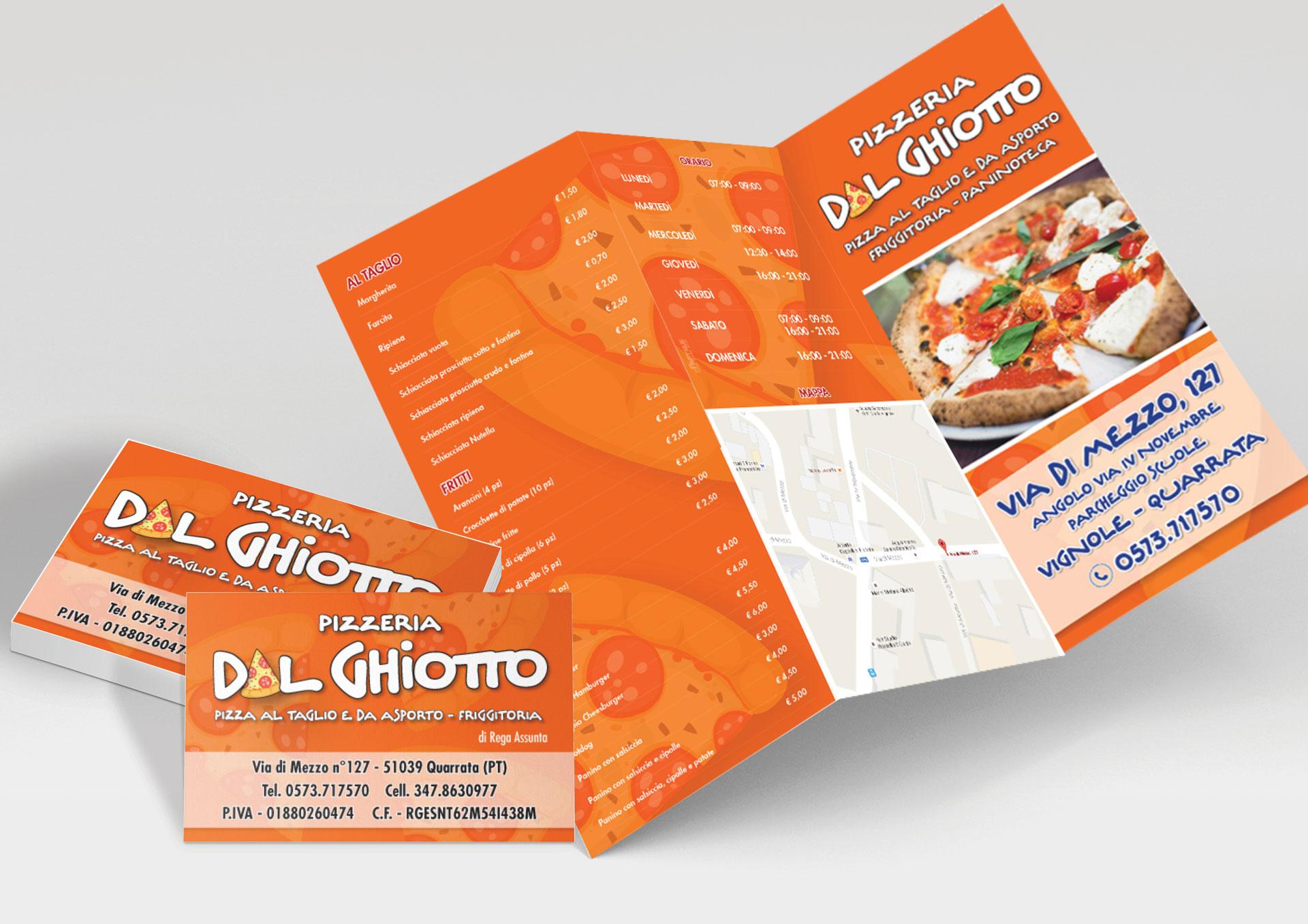 Pizzeria Dal Ghiotto