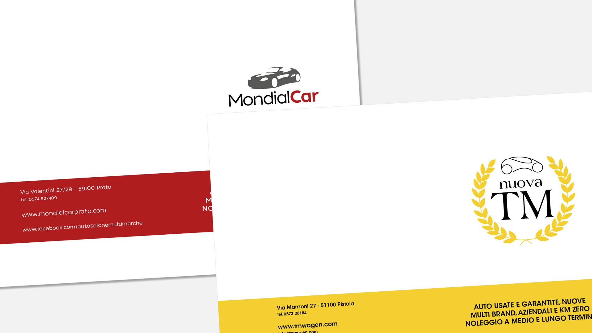 Nuova TM - MondialCar