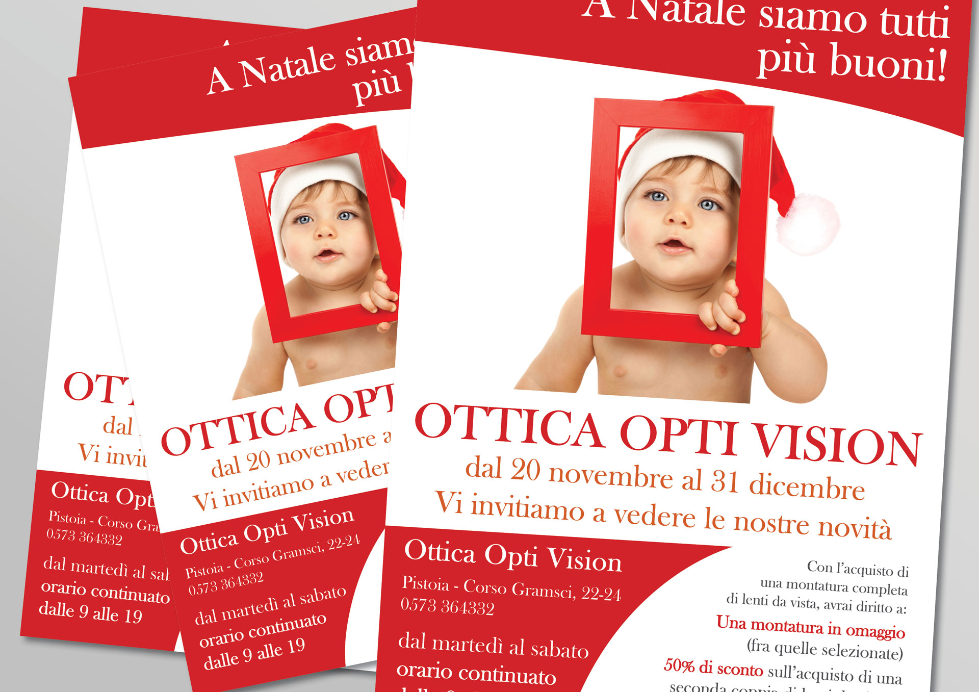 Ottica Opti Vision