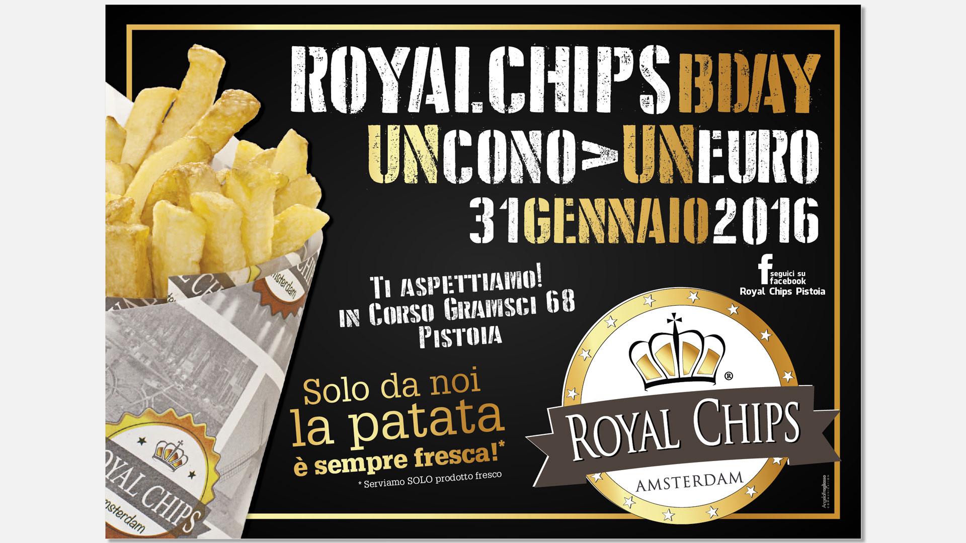 Royal Chips